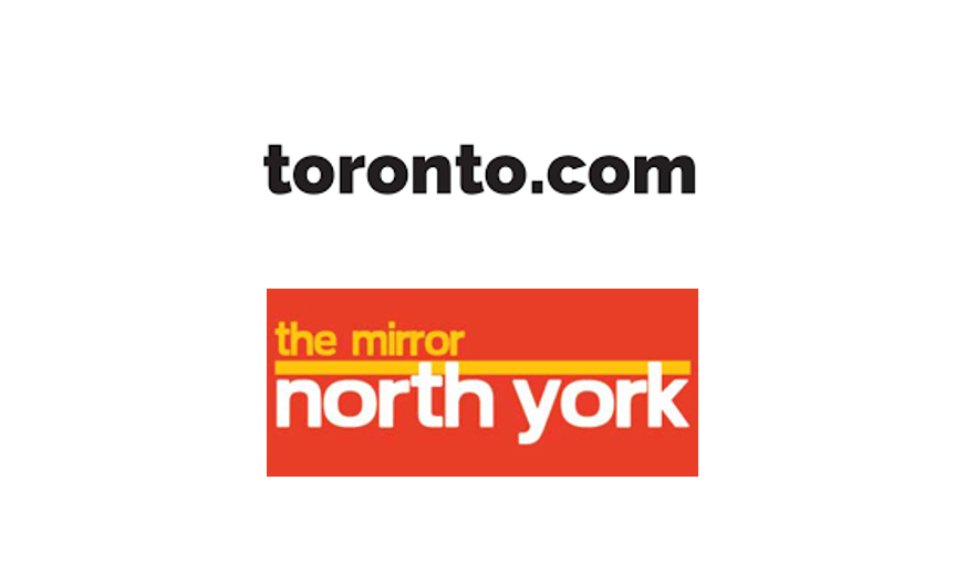 Toronto.com and North York Mirror