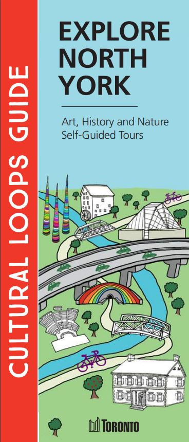 Explore North York Cultural Loops Guide
