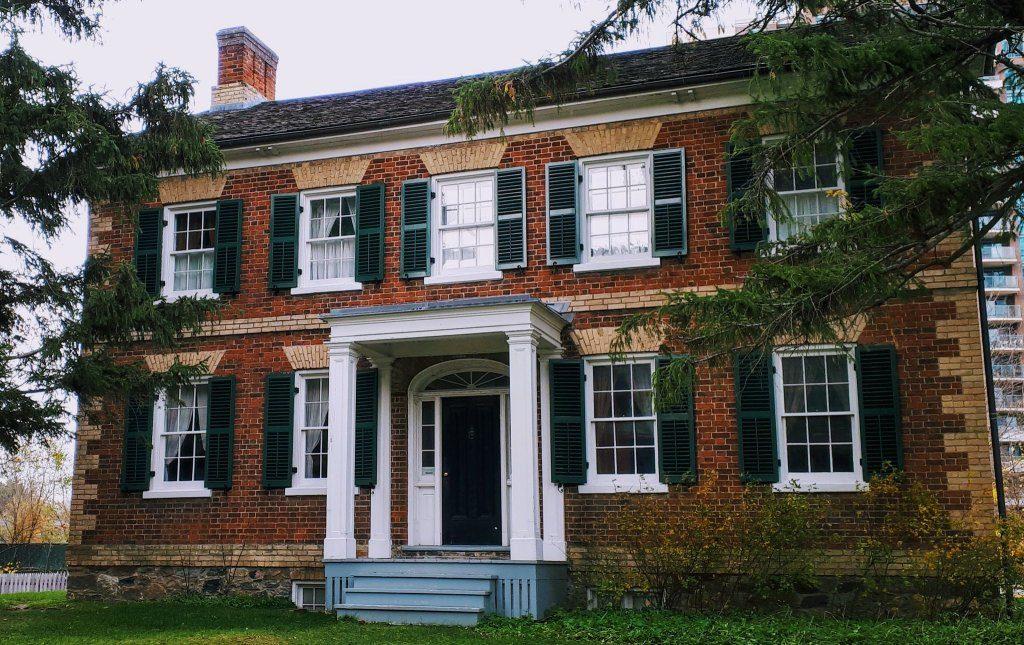 Gibson House Museum, photo: Sarah McCabe