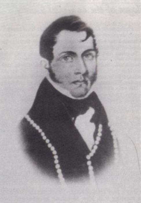 Charlotte de Grassi's father, Phillipe de Grassi