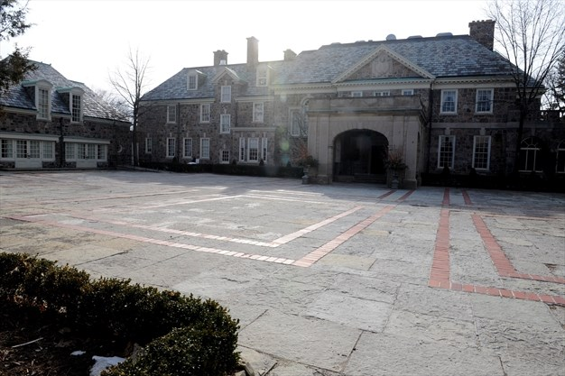 Graydon Hall is now an upscale events facility owned by the city of Toronto. - Colin McConnell/Toronto Star file photo
