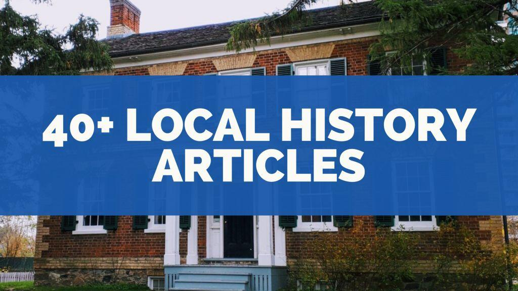 Local History Articles