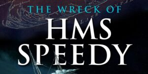 Town of York Historical Society Online Talk: The Wreck of HMS Speedy: The Tragedy that Shook Upper Canada @ online