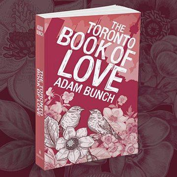 Toronto Book of Love