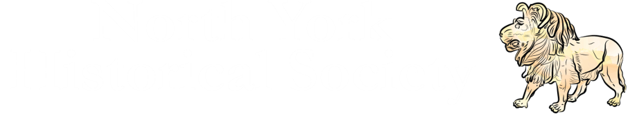 North York Historical Society