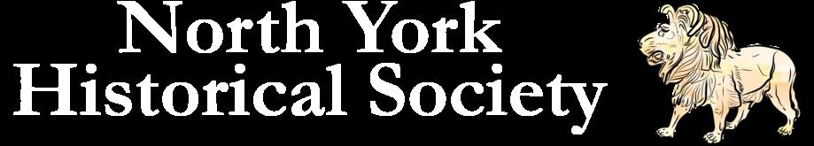 North York Historical Society