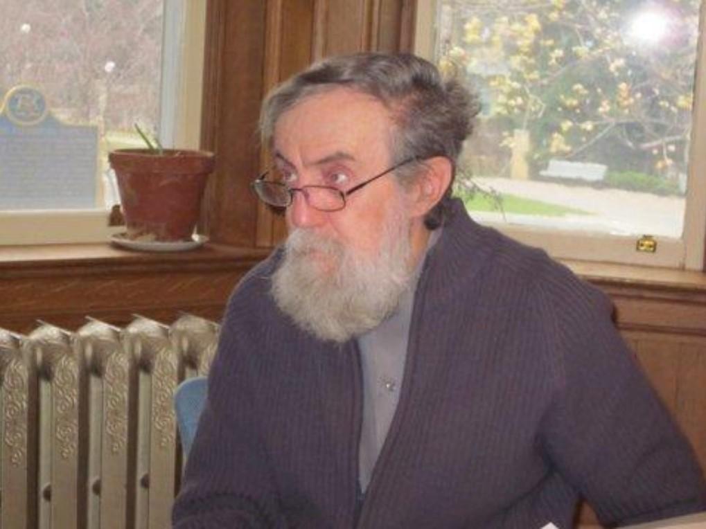 John Laraway