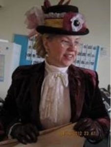 September 2021 Meeting: Amazing Women in Canadian History @ online by Zoom